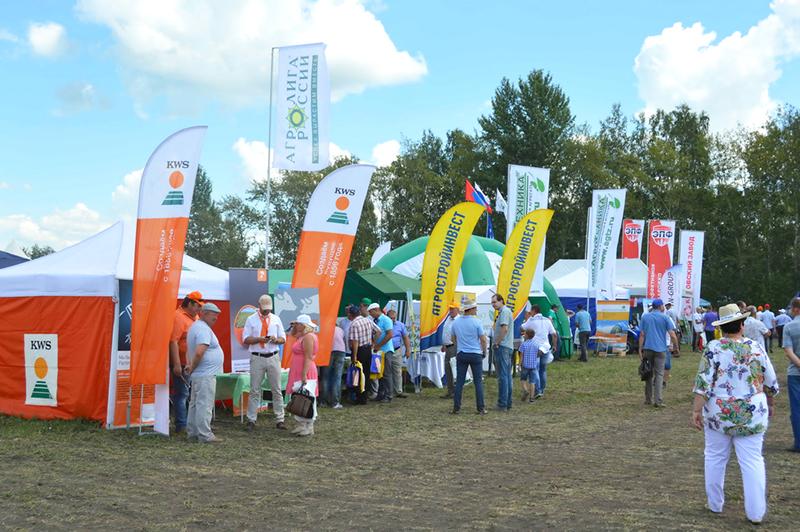 V Межрегиональная выставка-демонстрация День Тамбовского поля-2021 пройдет 8-9 июля