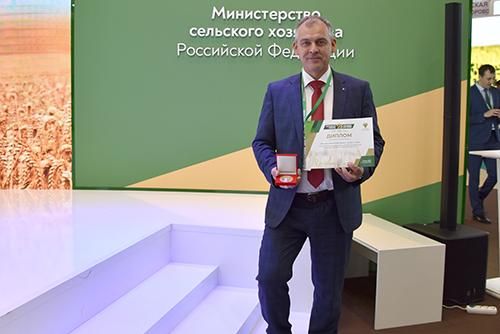 «Золотые» корма России  работают на будущее вашего хозяйства  уже сегодня