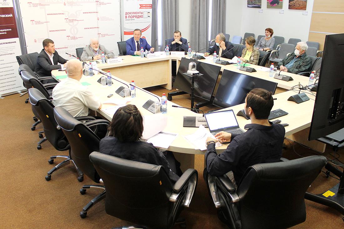 В Москве прошла пресс-конференция, посвящённая выставке «MVC: Зерно-Комбикорма-Ветеринария-2021»