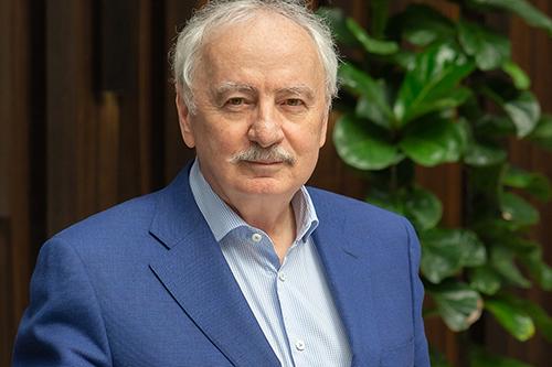 Салис Каракотов,  генеральный директор АО «Щелково Агрохим»:  «Мы идем к цели создания  мощной селекционной компании»