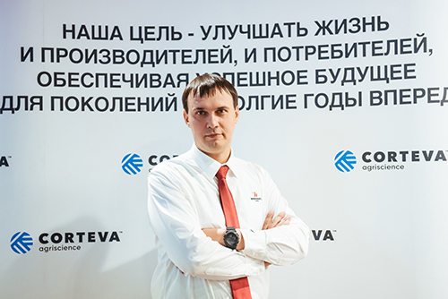 Александр Козачков:  «В этом году мы выводим на глобальный рынок 7 новых молекул»