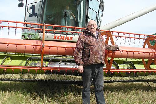 Технологии работы  ООО «Хлебинка»: No-till и использование бинарных посевов