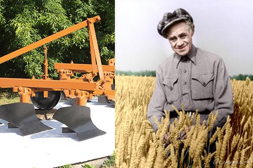 125 лет со дня рождения Терентия Мальцева: он учил нас любить и беречь землю