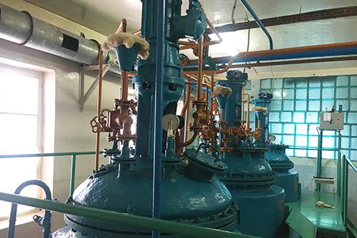 Российский проект вермикомпостирования с уникальной системой  производства жидкого биогумуса