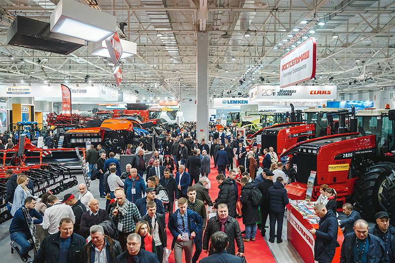 Российский союз промышленников и предпринимателей поддерживает инициативы выставки «ЮГАГРО 2020»