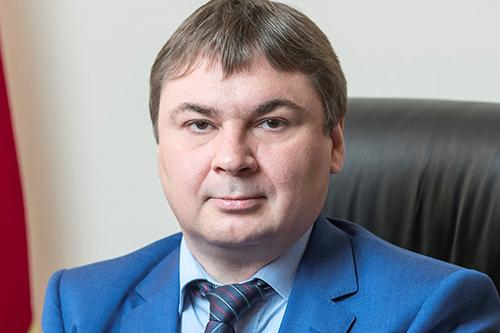 Владимир Авдеенко: «Трансформировать научные знания в технологии, а технологии — в готовые решения»